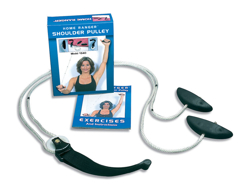 PrePak Home Ranger Shoulder Pulley