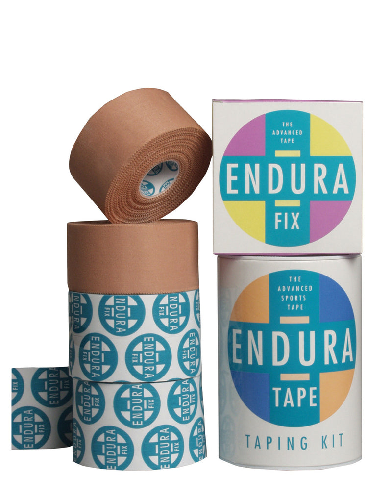"Endura Fix, 2""x10.9yd"