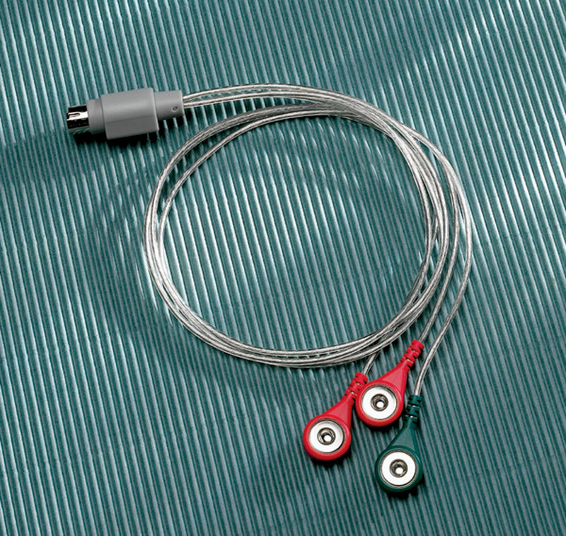 "PROM Pathway EMG Lead, pelvic muscle, 24"" Set"