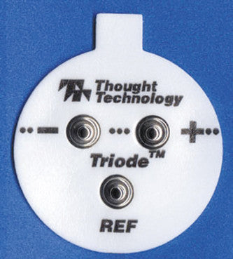 Thought Electrode,  EMG/Biofeedback