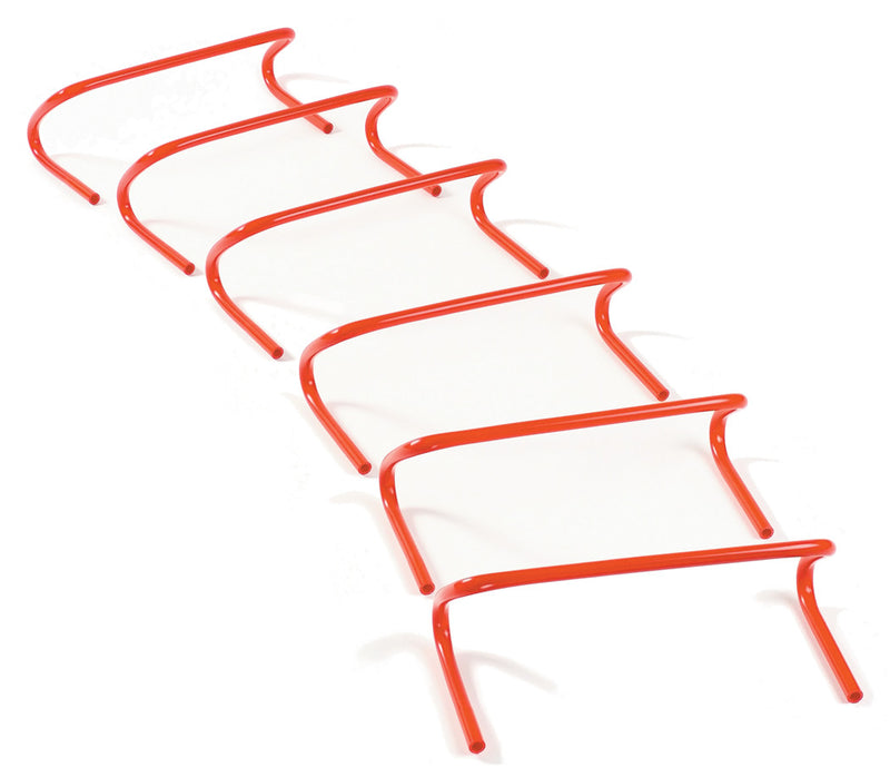 Mini Hurdles-Set of 6