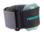 Pneumatic ArmBand Color- Black