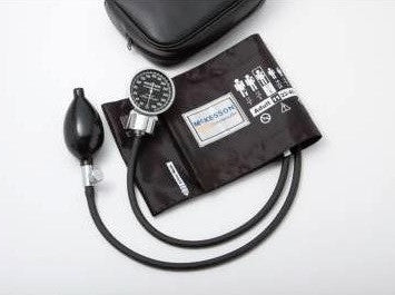 MCK Blood Pressure Cuff, Large Adult. LTF