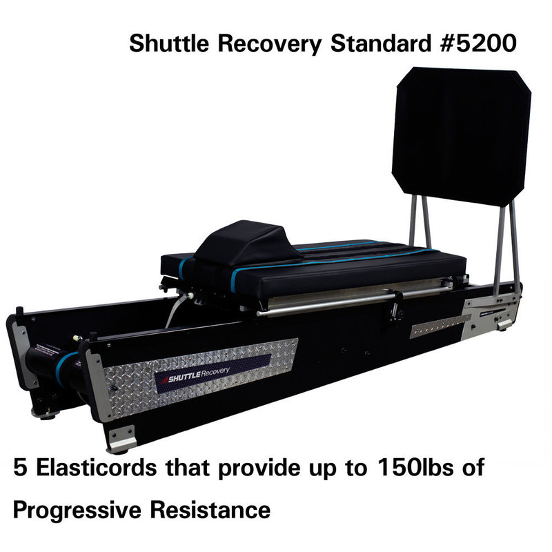Shuttle Recovery Standard