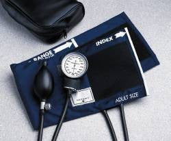 MCK blood pressure, Adult kit with cuff