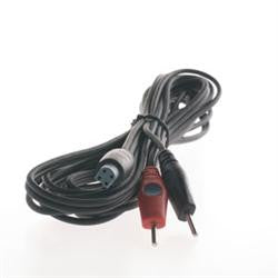 Chattanooga Lead Wire, Vectra Genisys Ch1 Black