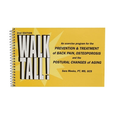 OPTP Book, Walk Tall! An Exercise Program