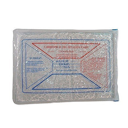 All Temp Hot/Cold Pack, Comfort Touch