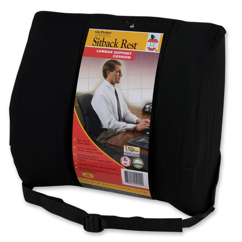 Core Sitback Rest
