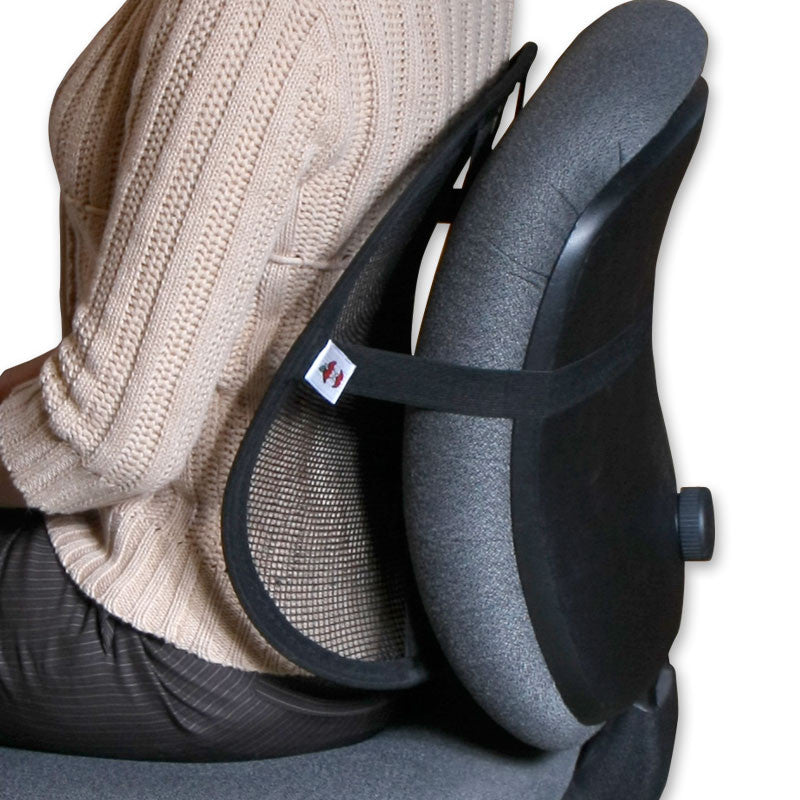 Mesh Sitbackrest-NO FOAM Breathable Design