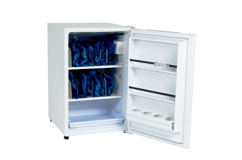 Whitehall Glacier Freeze Cold Pack Chilling Unit