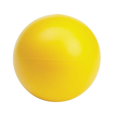 OPTP Balls for Body Work, Soft Beginner 21cm Color: Yellow