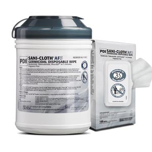 Sani-Cloth Surface Disinfectant
