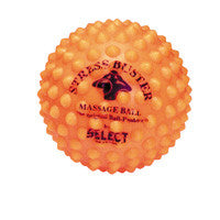 BallDynamics Punktur Ball, Small, Orange