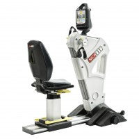 SciFit PRO1000, Upper Body w/adjust crank & swivel seat