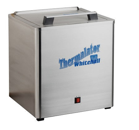 Whitehall Thermalator, Hot Pack Heating Unit T8 -No Packs
