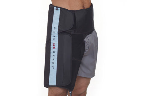 Game Ready Hip/Groin Wrap  w/ATX Left