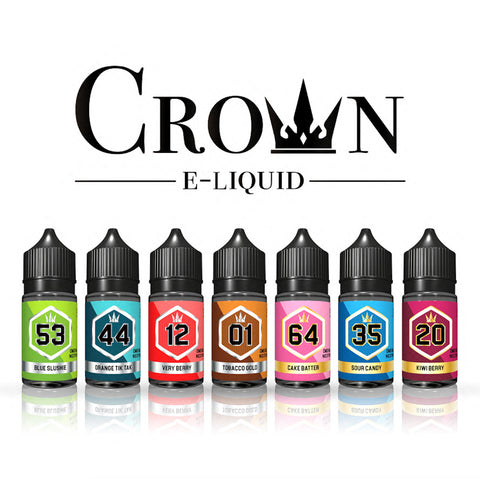 Crown - 30ml