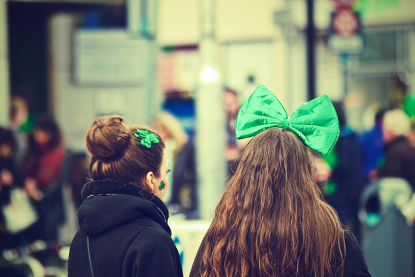 5 Things you need to know before St. Patrick's Day