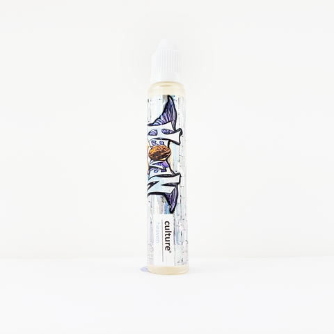Heaven by Culture - Vapebrands E-Liquid - e-liquid