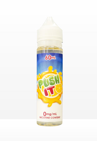 Push It E-liquid - Buy online at Vape Brands International - We deliver premium ejuice across Canada!
