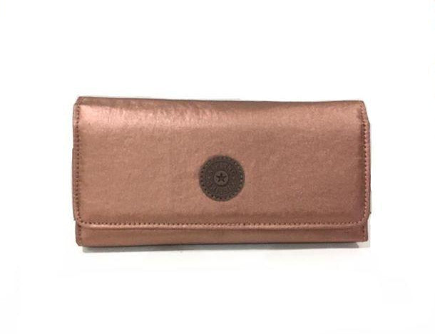 Kipling Brownie Large Organizer Wallet
