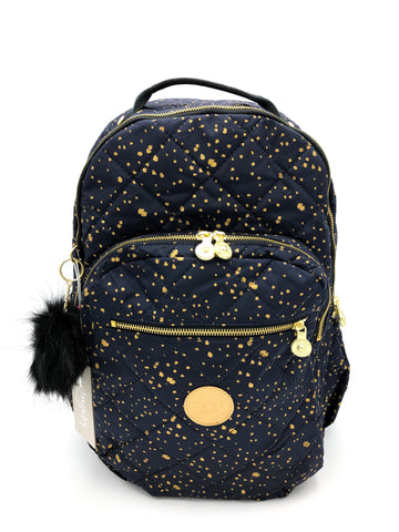 Kipling Limited Edition Helen Lee Candy Convertible Crossbody/Backpack