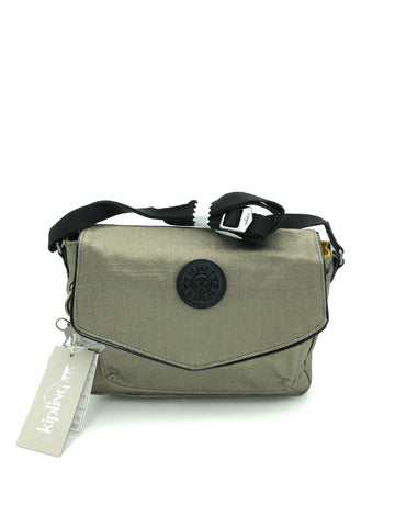 Kipling Premium Arto Golden Nights Crossbody