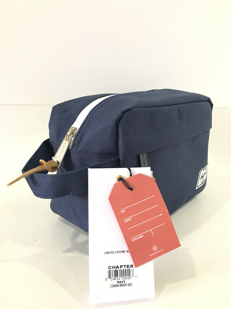 Herschel  Chapter Travel Kit