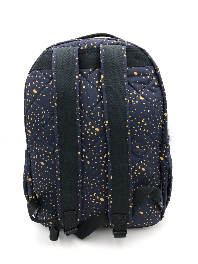 Kipling Premium Seoul Go Golden Nights Backpack