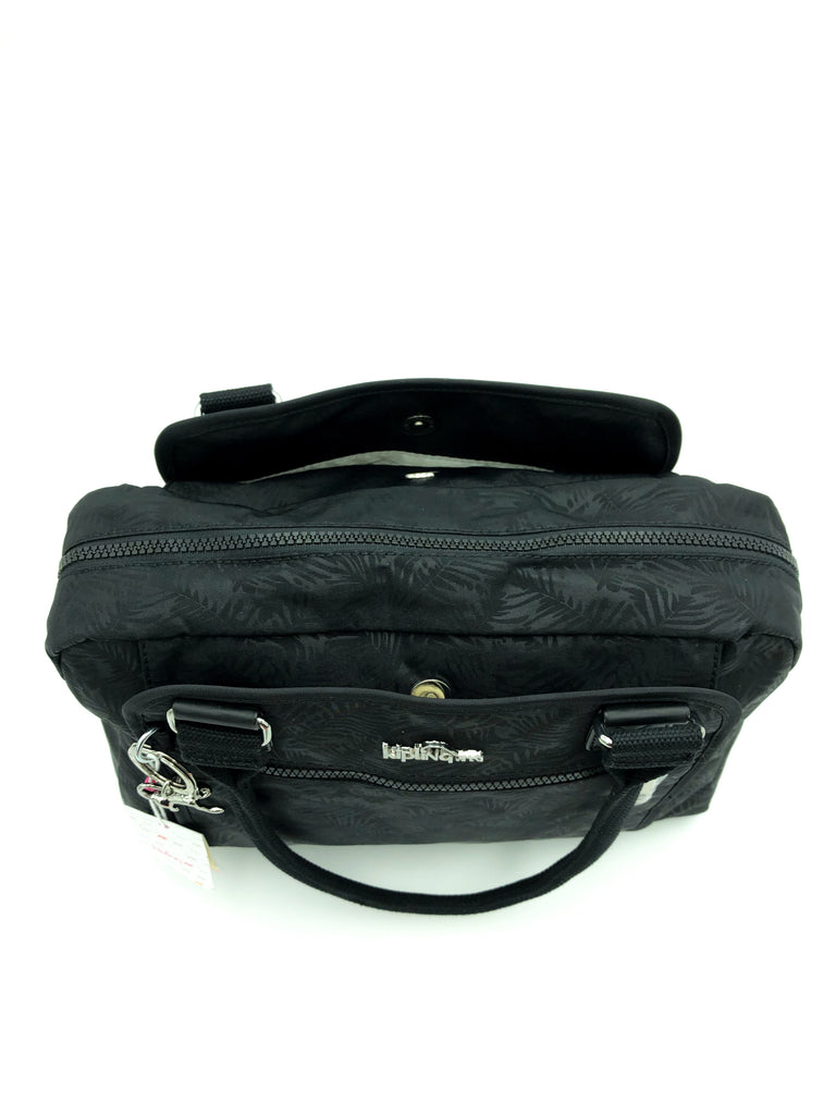 Kipling Faye Fever Large Shoulder Bag