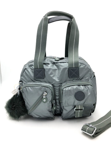 Kipling Defea Satchel