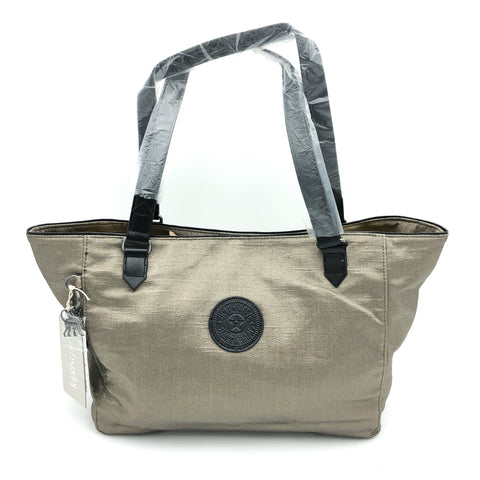 Kipling Premium Edition Art Organized Large Tote