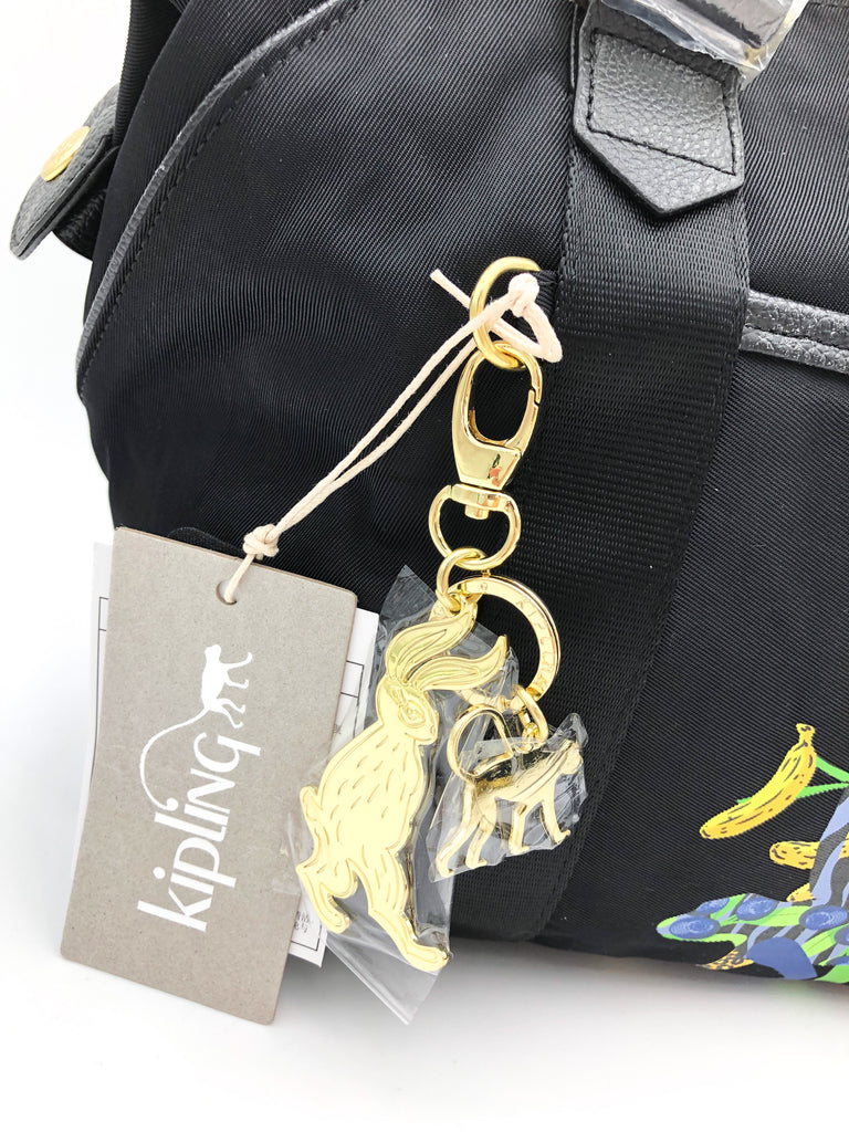 Kipling Limited Edition Helen Lee Art Tote