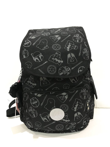Kipling Kaeon On a Roll Backpack