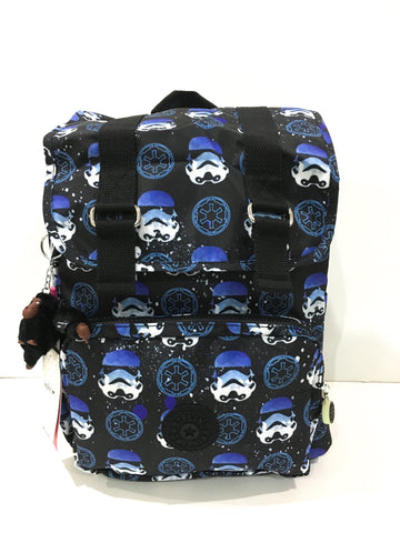 Kipling Star Wars City Pack Printed Medium Backpack