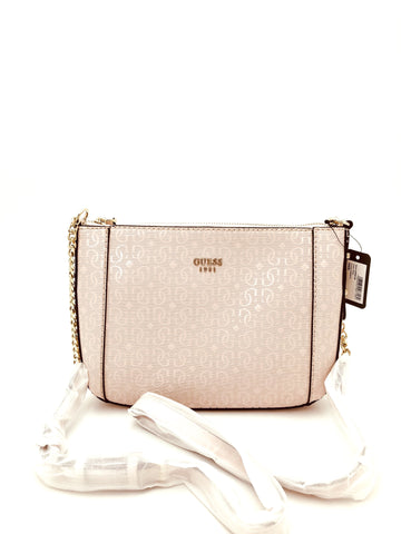 Guess Cleo Convertible Shoulder / Crossbody Bag