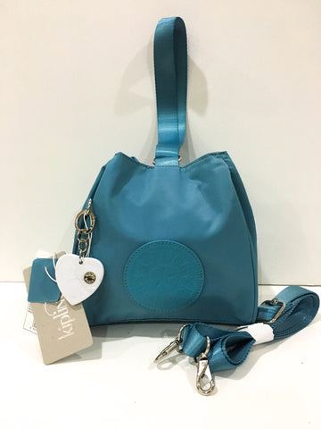 Guess Devyn Crossbody Bag