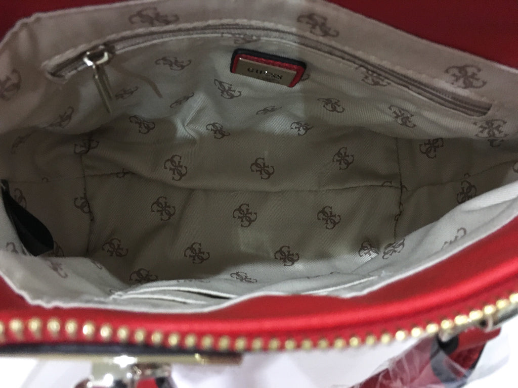 Guess Luma Mini tote