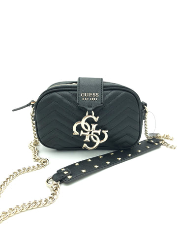 Guess Lolli Quilted Crossbody