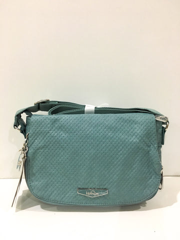 Kenneth Cole Reaction About Face Crossbody Bag