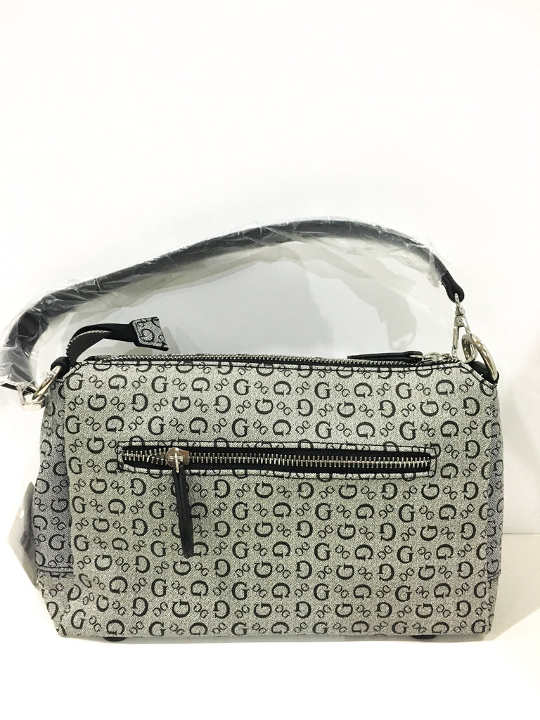 Guess Shoulder Bag with extra Crossbody Straps