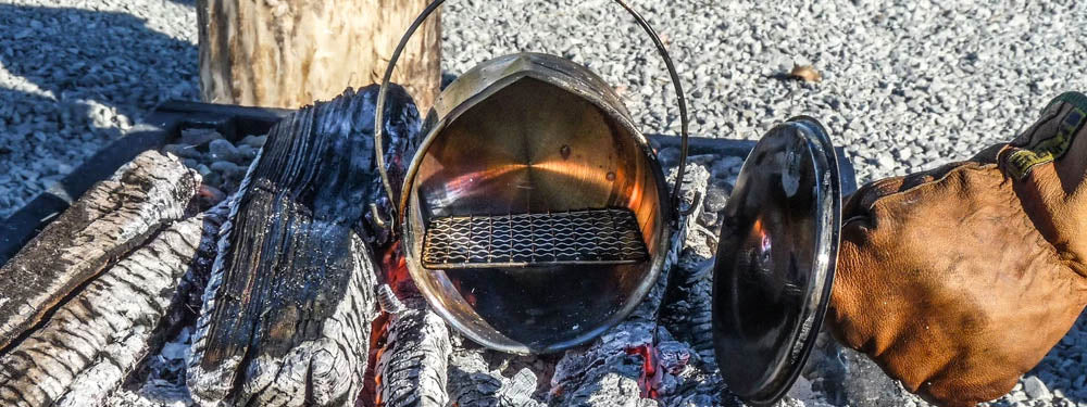 Building the Right Mess Kit for Easy Eating in the Wild