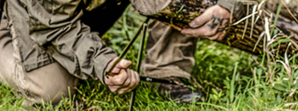 Understanding the Deadfall Trap and Passive Survival Food Sourcing