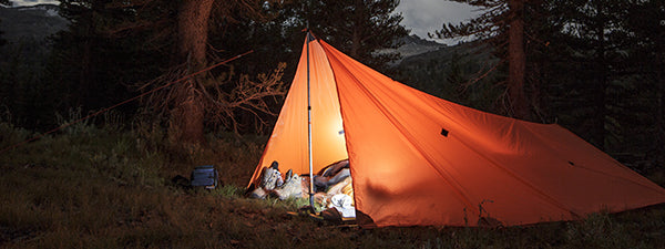 Why You Need A Survival Tarp in Your Pack