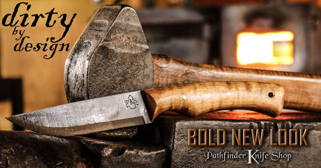 American Made Custom Knives Self Reliance Outfitters