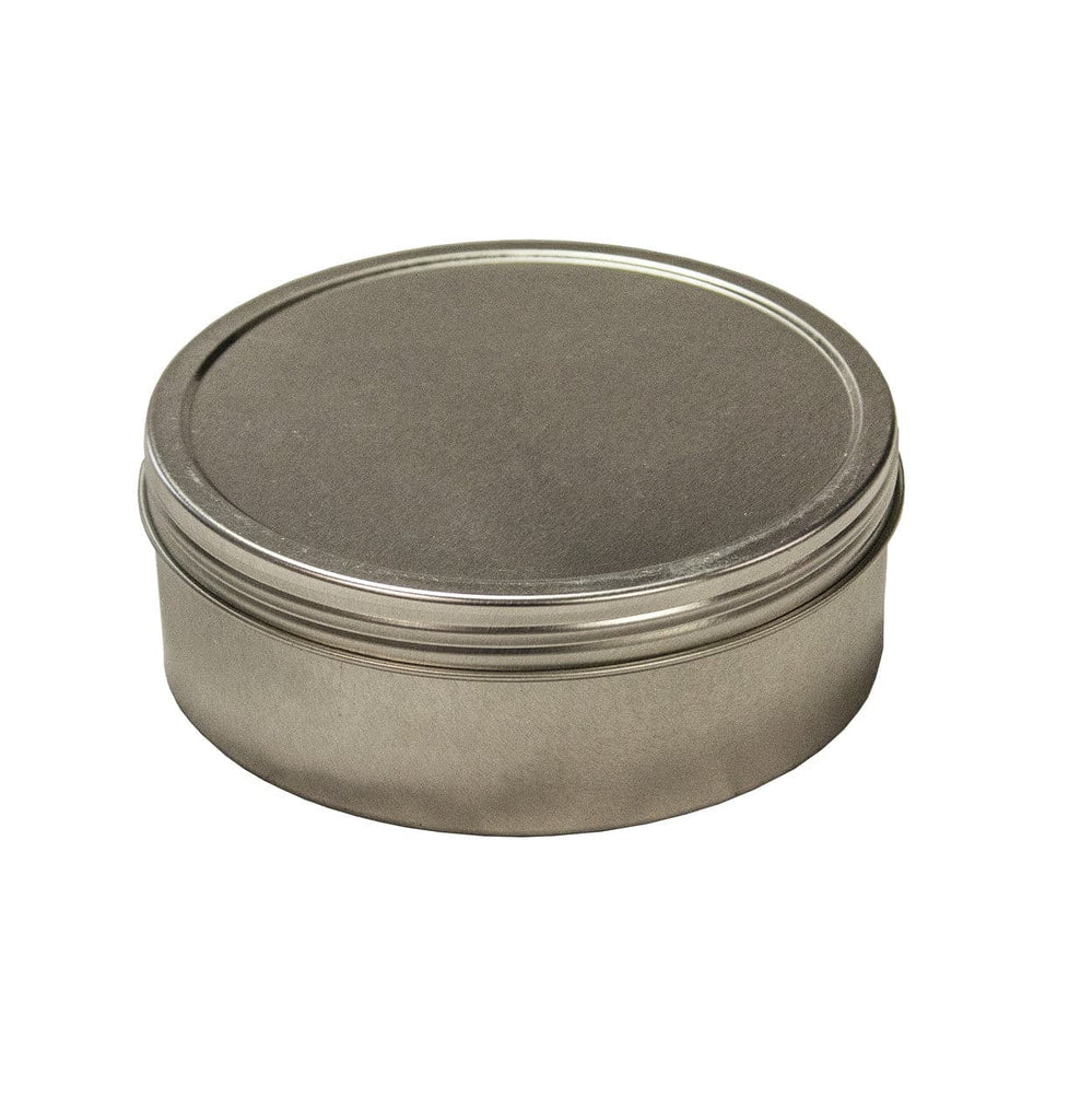 product image of 12oz Round Steel Container - Screw Top (7718567809)