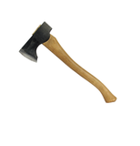 Wood-Craft Pack Axe -19""