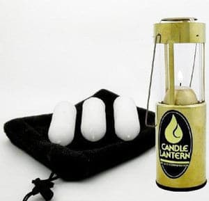 The Original Candle Lantern - Value Pack