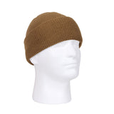 product image of brown watch cap